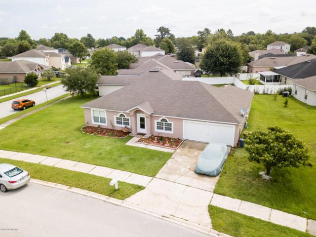 1577 Guardian Dr, Jacksonville, FL 32221 (MLS #943530) :: The Hanley Home Team