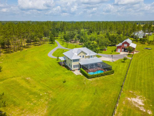 11427 Thistle Dew Ln, Glen St. Mary, FL 32040 (MLS #943555) :: Florida Homes Realty & Mortgage