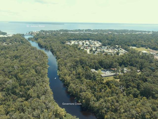 1310 East St, GREEN COVE SPRINGS, FL 32043 (MLS #943606) :: Olde Florida Realty Group