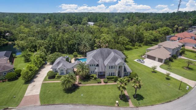 125 King Sago Ct, Ponte Vedra Beach, FL 32082 (MLS #943656) :: EXIT Real Estate Gallery