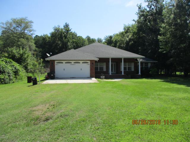 9715 SW 136TH St, Starke, FL 32091 (MLS #943765) :: EXIT Real Estate Gallery