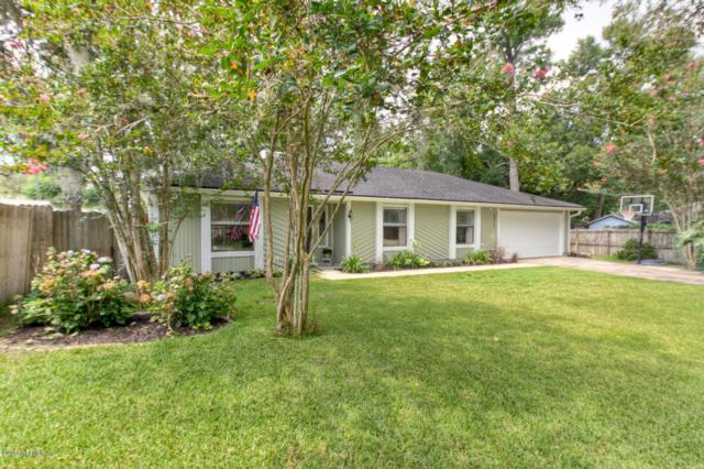 5212 Gathering Oaks Ct W, Jacksonville, FL 32258 (MLS #943781) :: St. Augustine Realty