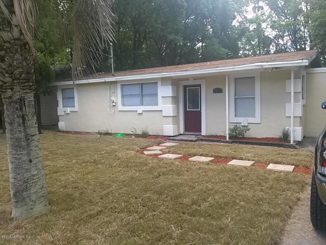 4622 Portsmouth Ave, Jacksonville, FL 32208 (MLS #943820) :: The Hanley Home Team