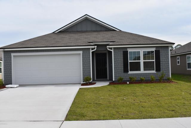 2037 Tyson Lake Dr, Jacksonville, FL 32221 (MLS #943822) :: Ancient City Real Estate