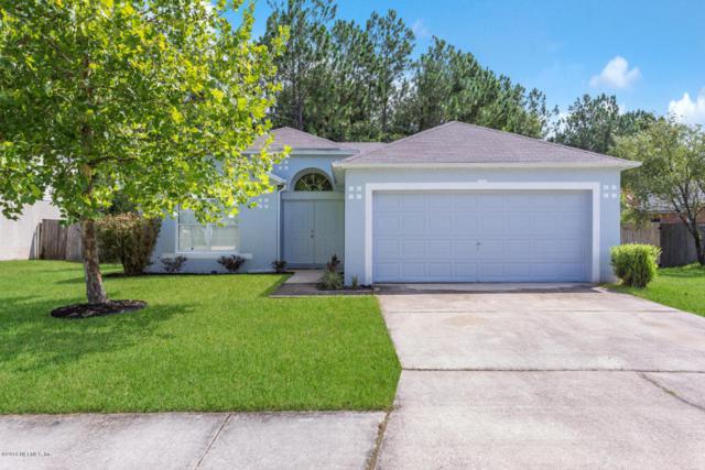 3192 Carlotta Rd, Middleburg, FL 32068 (MLS #943850) :: EXIT Real Estate Gallery