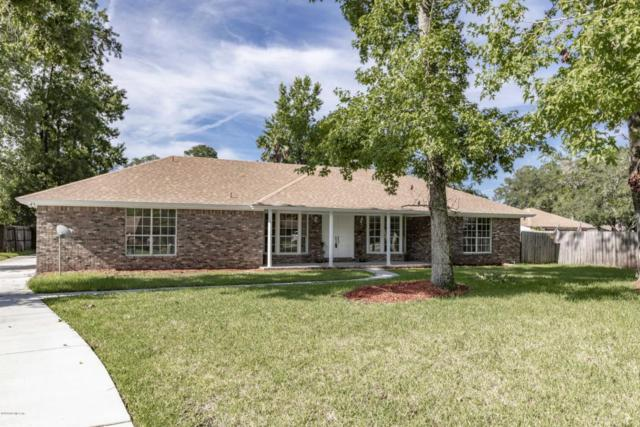 11530 Pelham Ct, Jacksonville, FL 32223 (MLS #943874) :: EXIT Real Estate Gallery