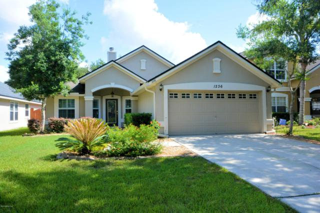 1236 Splendid Ravine St, St Augustine, FL 32092 (MLS #943900) :: EXIT Real Estate Gallery