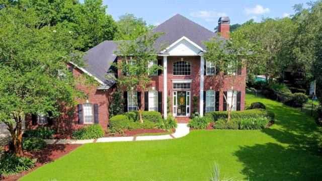 11802 Mandarin Rd, Jacksonville, FL 32223 (MLS #943942) :: Florida Homes Realty & Mortgage