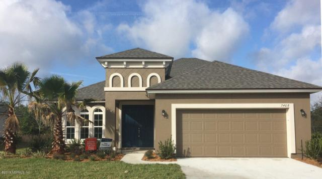 206 Greenview Ln, St Augustine, FL 32092 (MLS #943959) :: Home Sweet Home Realty of Northeast Florida