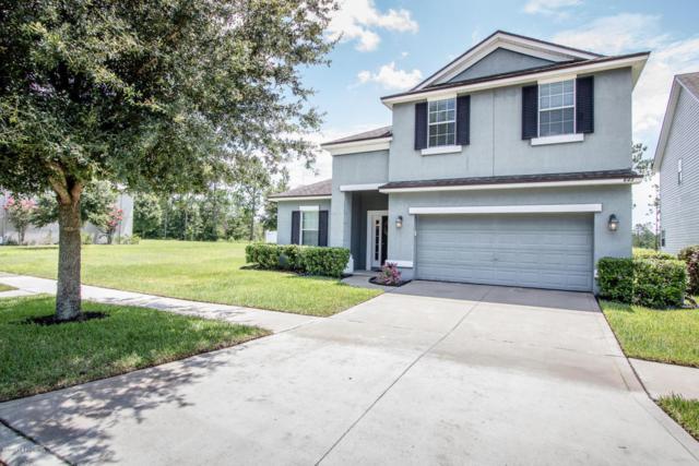 643 Sunny Stroll Dr, Middleburg, FL 32068 (MLS #943974) :: EXIT Real Estate Gallery