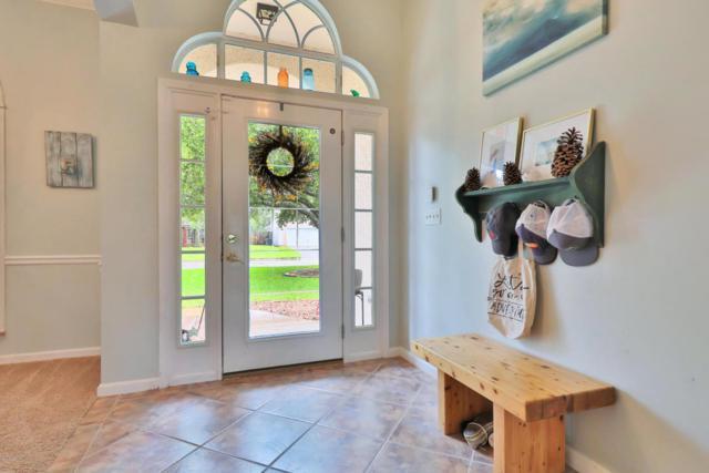 144 Village Green Ave, Jacksonville, FL 32259 (MLS #943984) :: Florida Homes Realty & Mortgage
