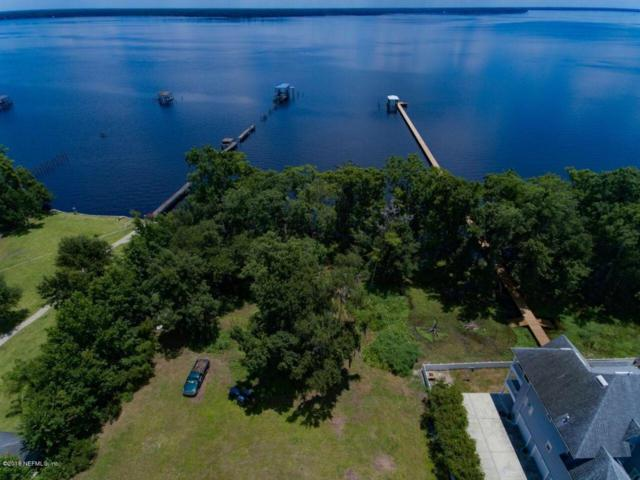 0 Cassia St, GREEN COVE SPRINGS, FL 32043 (MLS #943991) :: Memory Hopkins Real Estate