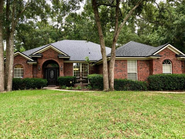 2847 Lake Vista Rd, Jacksonville, FL 32223 (MLS #944018) :: EXIT Real Estate Gallery
