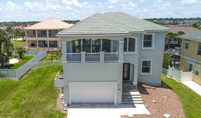 30 Ocean Dune Cir, Palm Coast, FL 32137 (MLS #944066) :: Ancient City Real Estate