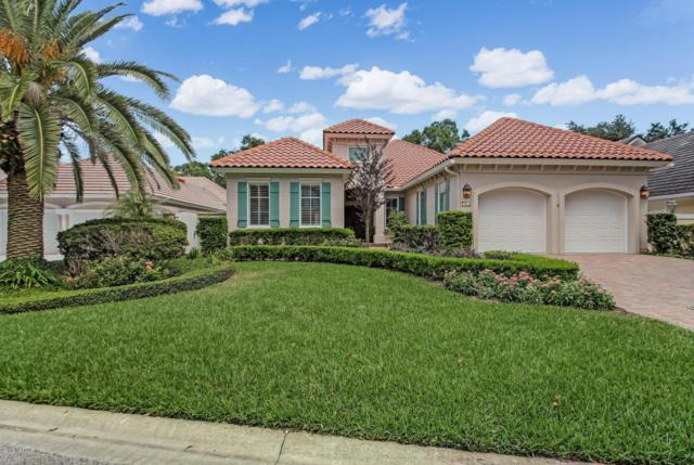 112 Laurel Way, Ponte Vedra Beach, FL 32082 (MLS #944075) :: Keller Williams Atlantic Partners