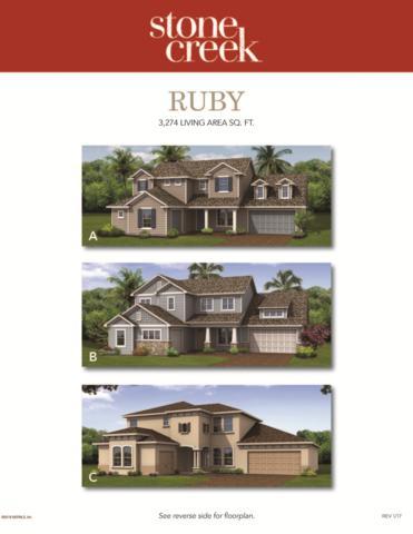 330 Stone Creek Cir, St Johns, FL 32259 (MLS #944090) :: Florida Homes Realty & Mortgage