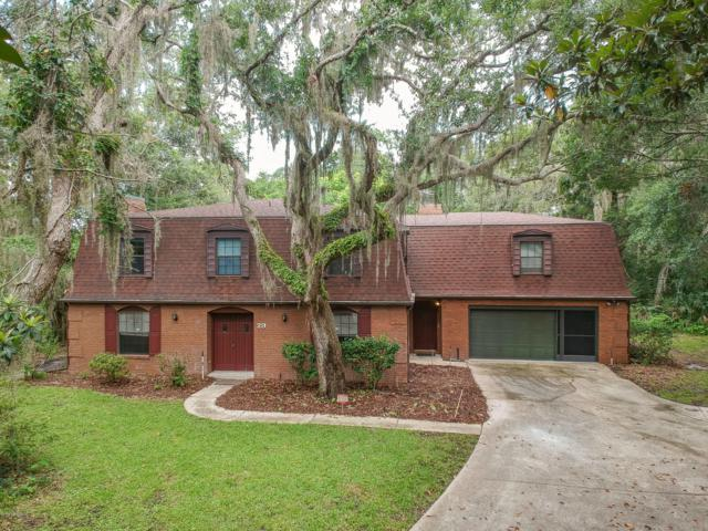 29 Sunfish Dr, St Augustine, FL 32080 (MLS #944136) :: The Edge Group at Keller Williams