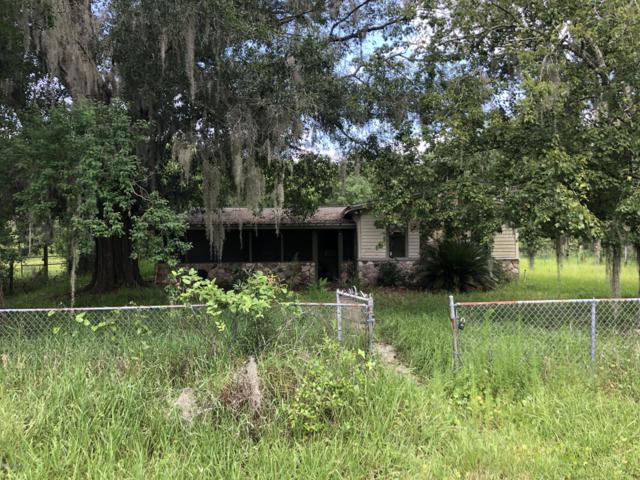 2631 C H Arnold Rd, St Augustine, FL 32092 (MLS #944177) :: Florida Homes Realty & Mortgage