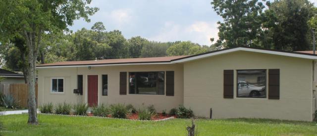 306 Brunswick Rd, Jacksonville, FL 32216 (MLS #944263) :: EXIT Real Estate Gallery