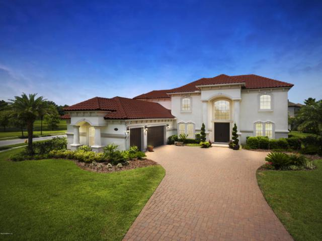256 Auburndale Dr, Ponte Vedra, FL 32081 (MLS #944341) :: EXIT Real Estate Gallery
