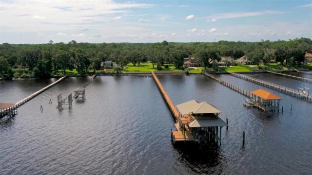 3553 Beauclerc Cir N, Jacksonville, FL 32257 (MLS #944376) :: EXIT Real Estate Gallery