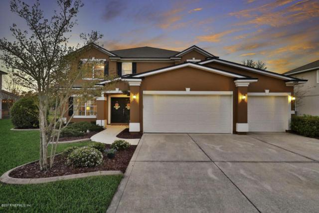 1456 Greyfield Dr, St Augustine, FL 32092 (MLS #944389) :: EXIT Real Estate Gallery