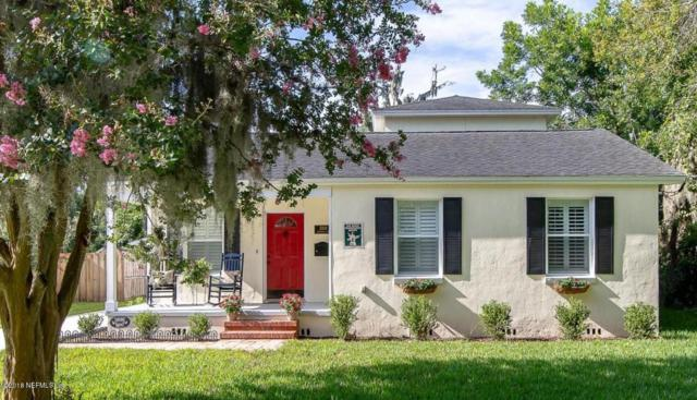 2030 Kingswood Rd, Jacksonville, FL 32207 (MLS #944429) :: Florida Homes Realty & Mortgage