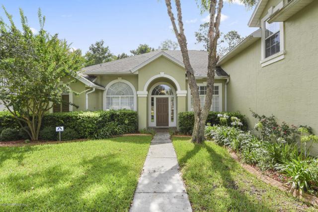 861306 N Hampton Club Way, Fernandina Beach, FL 32034 (MLS #944445) :: CrossView Realty