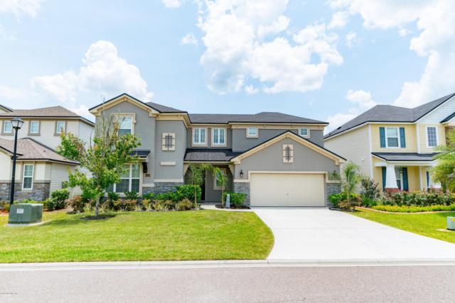 4459 Plantation Oaks Blvd, Orange Park, FL 32065 (MLS #944448) :: The Hanley Home Team