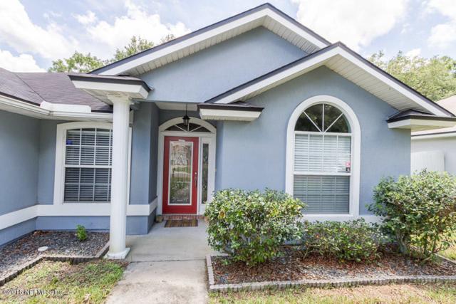 11930 Canterwood Dr, Jacksonville, FL 32246 (MLS #944462) :: EXIT Real Estate Gallery