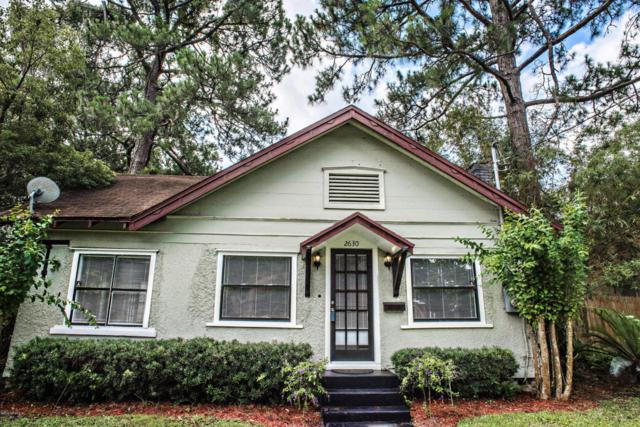 2630 Green St, Jacksonville, FL 32204 (MLS #944467) :: EXIT Real Estate Gallery