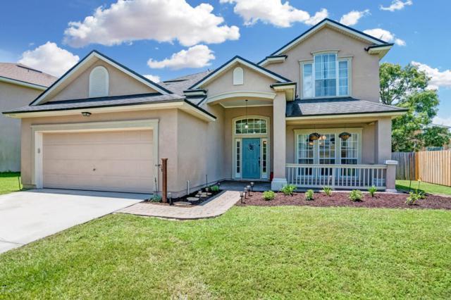 3332 Horseshoe Trail Dr, Orange Park, FL 32065 (MLS #944483) :: EXIT Real Estate Gallery