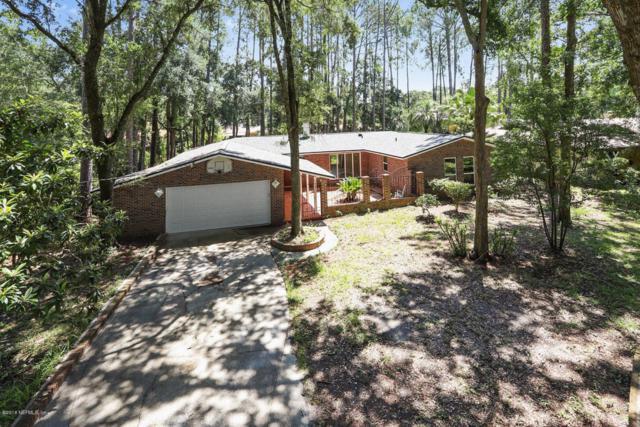 9747 Beauclerc Ter, Jacksonville, FL 32257 (MLS #944521) :: The Hanley Home Team