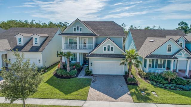 391 Pelican Pointe Rd, Ponte Vedra, FL 32081 (MLS #944523) :: EXIT Real Estate Gallery