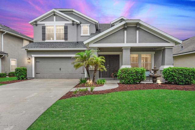 5877 Alamosa Cir, Jacksonville, FL 32258 (MLS #944557) :: The Hanley Home Team
