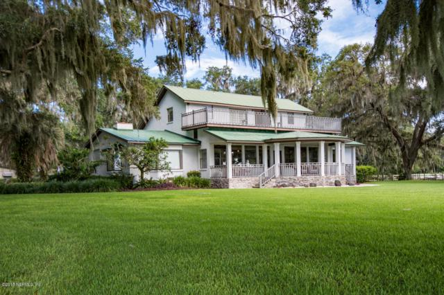 126 Eberhard Ave, Palatka, FL 32177 (MLS #944565) :: Florida Homes Realty & Mortgage
