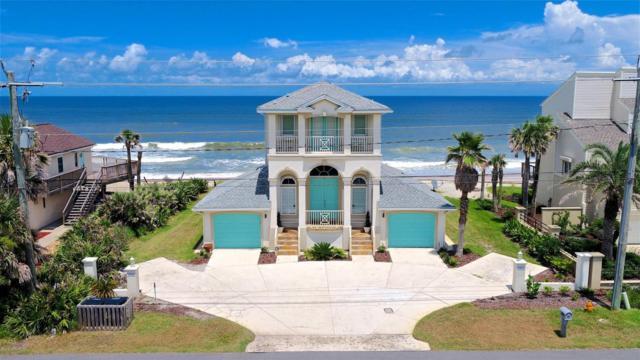 2941 S Ponte Vedra Blvd, Ponte Vedra Beach, FL 32082 (MLS #944574) :: Ancient City Real Estate