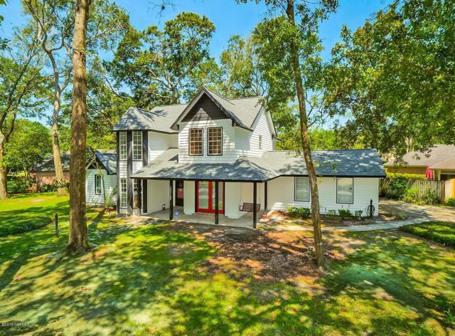12212 Dividing Oaks Trl E, Jacksonville, FL 32223 (MLS #944623) :: EXIT Real Estate Gallery