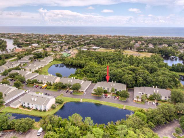 87 Ponte Vedra Colony Cir, Ponte Vedra Beach, FL 32082 (MLS #944678) :: Memory Hopkins Real Estate
