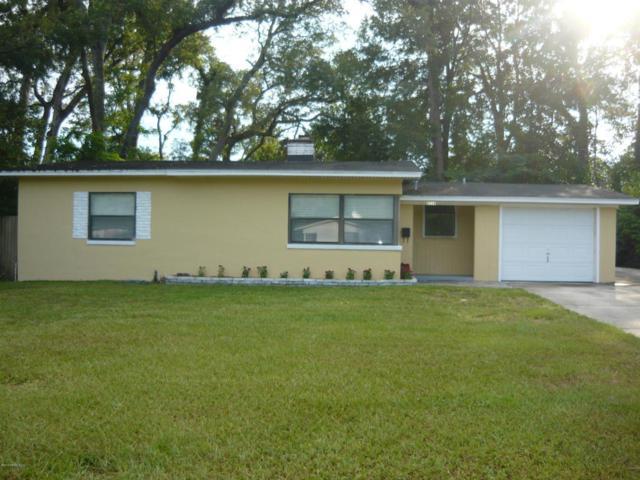 6334 Suwanee Rd, Jacksonville, FL 32217 (MLS #944693) :: EXIT Real Estate Gallery
