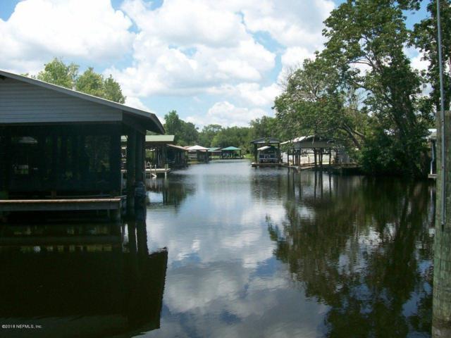 57 Carefree Dr, Welaka, FL 32193 (MLS #944696) :: EXIT Real Estate Gallery