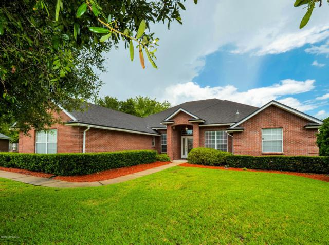 10973 Crichton Ct, Jacksonville, FL 32221 (MLS #944718) :: The Hanley Home Team
