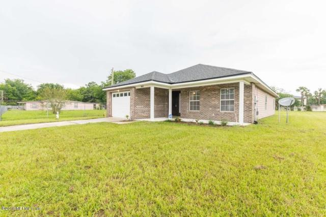 7963 Tarling Ave, Jacksonville, FL 32219 (MLS #944766) :: The Hanley Home Team