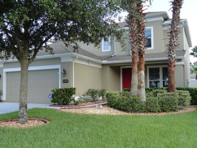 11997 Diamond Springs Dr, Jacksonville, FL 32246 (MLS #944770) :: The Hanley Home Team