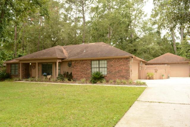 14732 Cape Dr E, Jacksonville, FL 32226 (MLS #944785) :: EXIT Real Estate Gallery