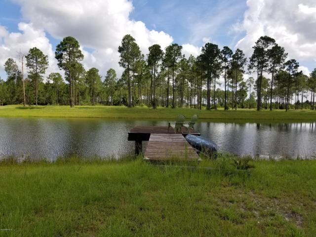 10131 Fox Lake Ct, Jacksonville, FL 32219 (MLS #944824) :: The Hanley Home Team