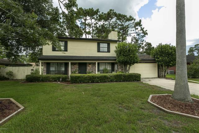 10850 Mandarin Station Dr E, Jacksonville, FL 32257 (MLS #944831) :: EXIT Real Estate Gallery