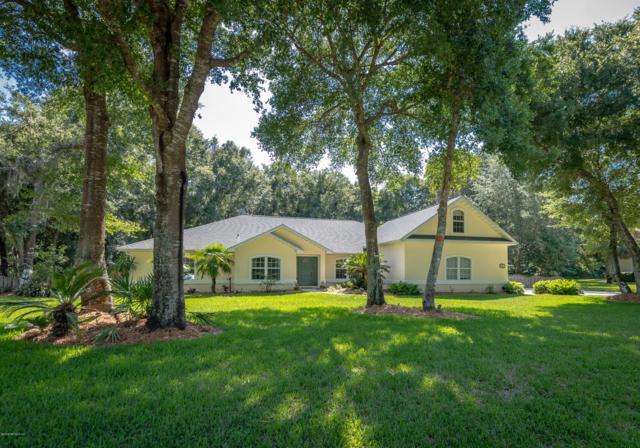 3369 Kings Rd S, St Augustine, FL 32086 (MLS #944935) :: The Hanley Home Team