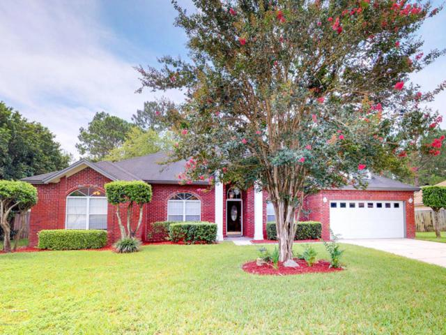 8980 Winding Vine Dr W, Jacksonville, FL 32244 (MLS #945039) :: EXIT Real Estate Gallery