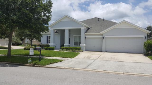 6394 Forest Stump Ln, Jacksonville, FL 32258 (MLS #945046) :: The Hanley Home Team